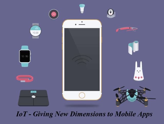 IoT MobileApps