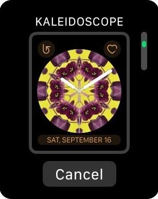 Kaleidoscope option