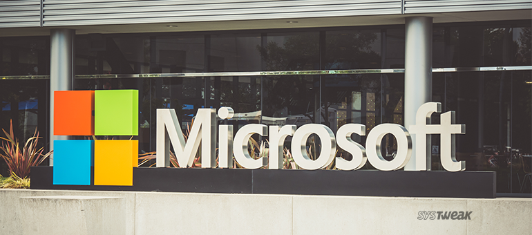 10 Amazing Facts about Microsoft You Might Not Know