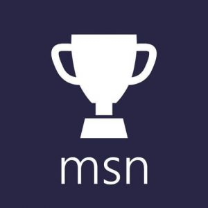 MSN Sport- Scores and Stats iphone app 2017
