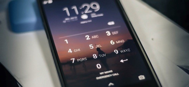Motion Sensors Can Now Reveal Your Phone's Pin & Passwords