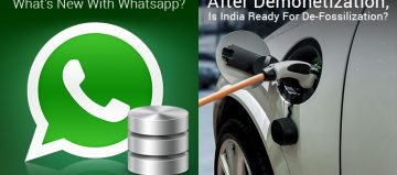 NEWSLETTER Whatsapp Storage Manager & Indian Government's Second Big Change