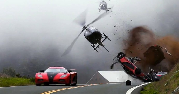 NFS- need for speed