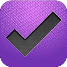 OmniFocus 2_ best to do list app on iPhone