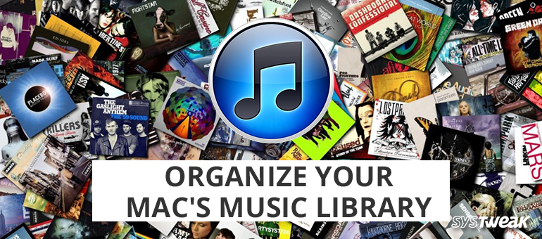 Duplicate Music Fixer for Mac: Organize Your Music Library