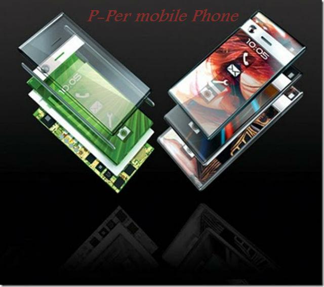 P PerMobilePhone
