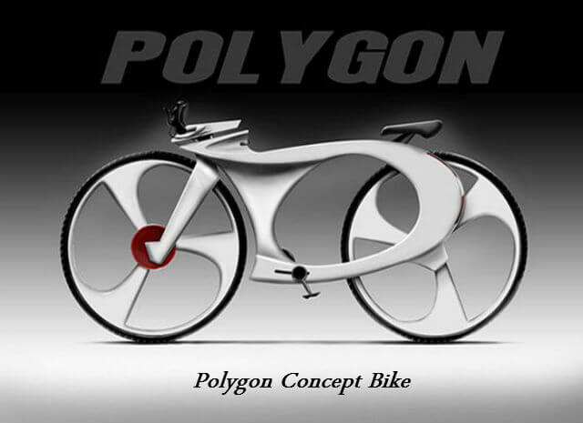 Polygon_conceptBike