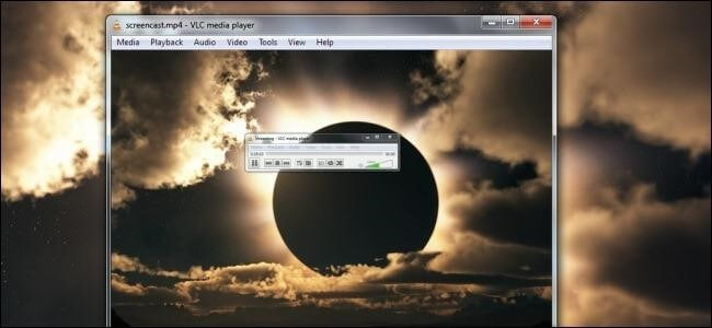 Record Your Desktop
