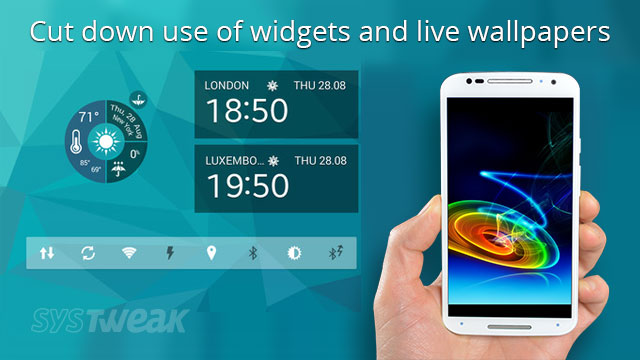 30 Live Wallpapers For Android In 2016: How To Speed Up Slow Running Android Phone
