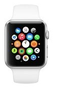 Restart your Apple Watch
