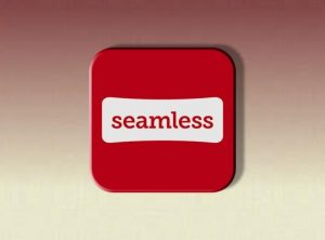 Seamless best food delivery app