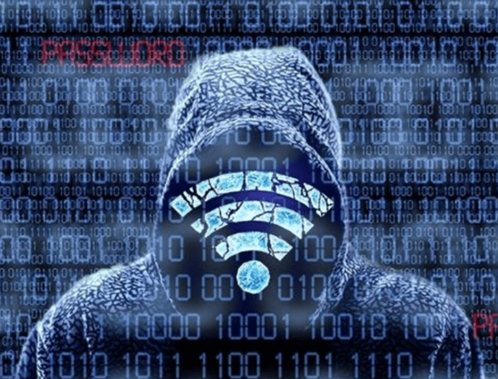 Secure Your Wireless Network-min