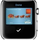 Send money using Apple Pay