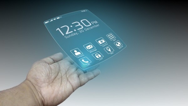 Smartphones to fade way