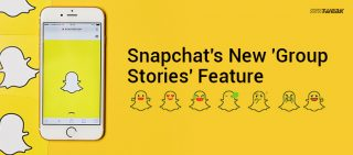 Snapchat Launches New 'Group Stories' Feature. Here's How You Can Use It