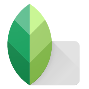 snapseed best android camera app