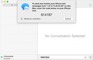 Text Message Forwarding 2-min