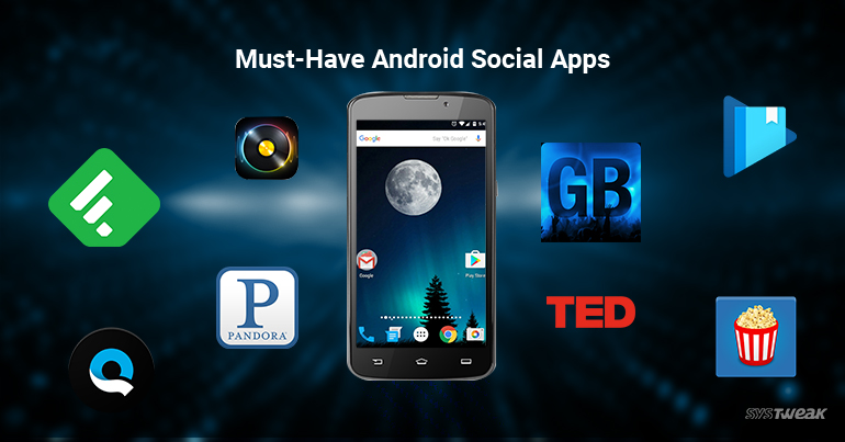 The Finest Android Apps Keep Yourself Entertained - Part 3