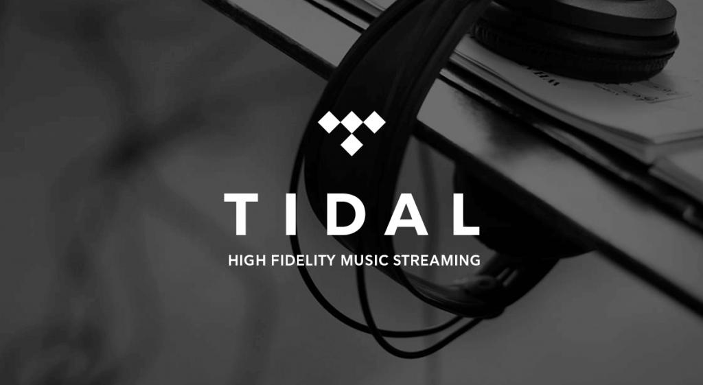 Tidal- music streaming 2017