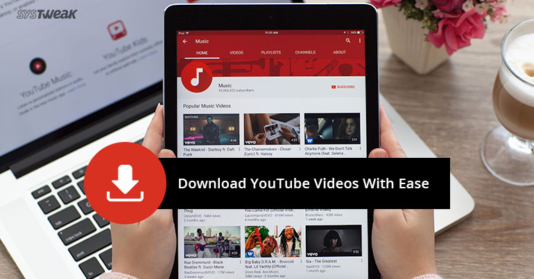 Top 5 Ways to Download YouTube Videos for Free