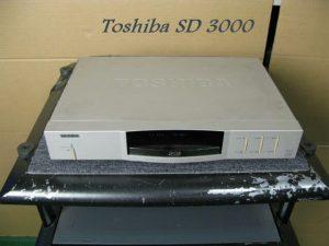 Toshiba SD3000