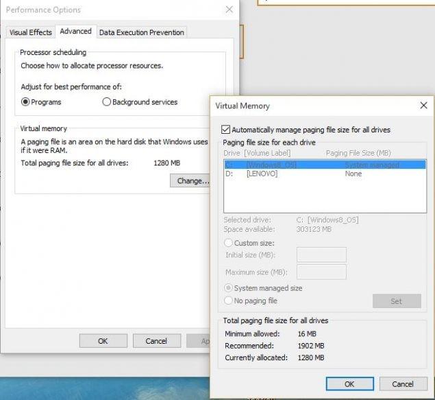 virtual-memory-in-windows-10