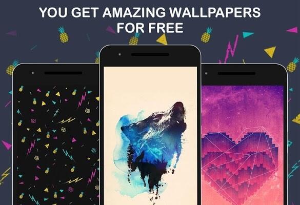 Walli -Wallpapers HD