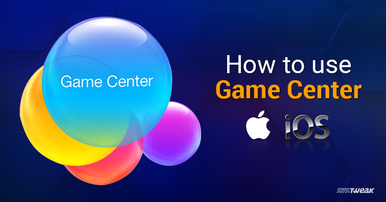 What is Game Center and How to Use it on Mac and iOS