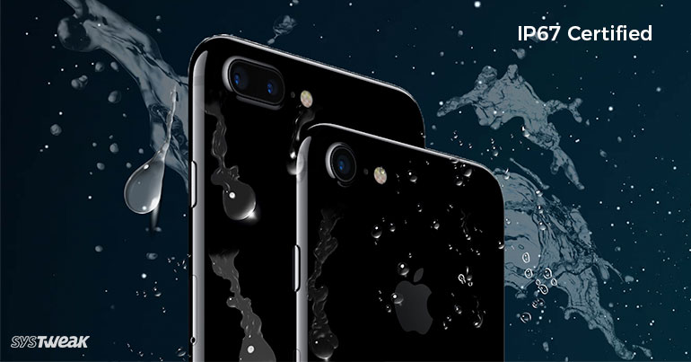What is IP67 in iPhone 8, 8 Plus and iPhone X