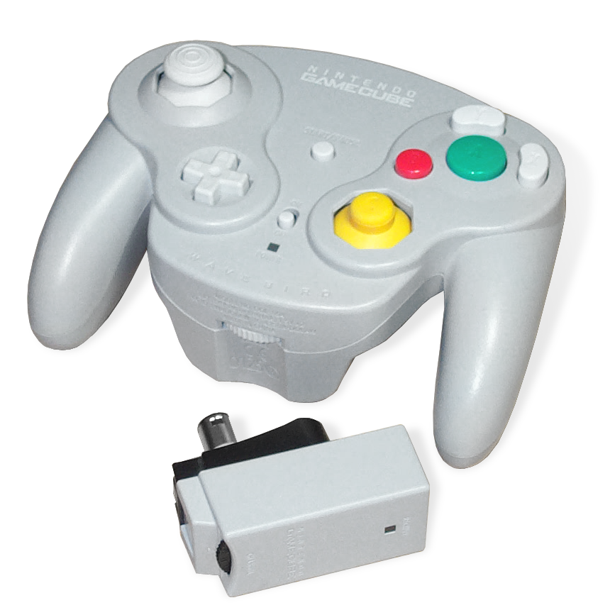 wireless-controller