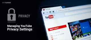 Manage YouTube Privacy Settings