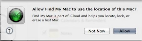 access-location-for-icloud
