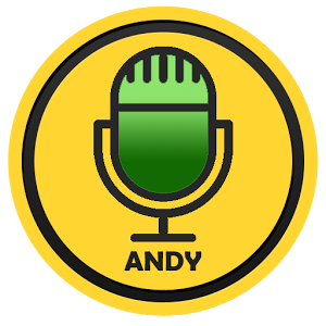 andy-voice-assistant