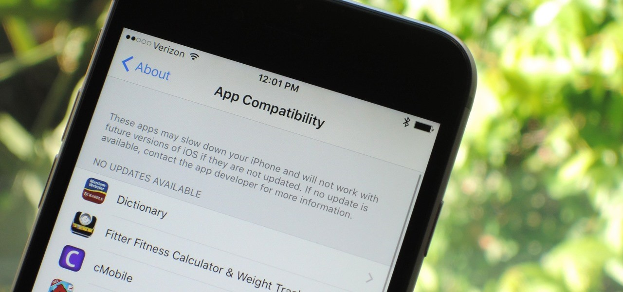 app-compability