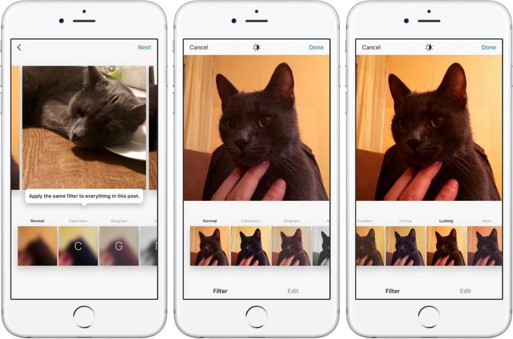apply-filter-in-multiple-image-instagram