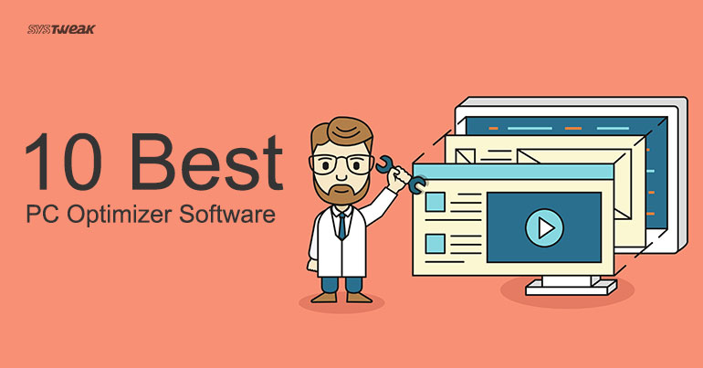 best pc optimizer 2017