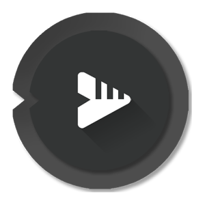 black-player-for-android- best android music player 2017