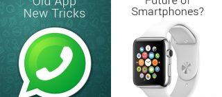 Whatsapps New Updates & Could Apple Watch 3 Become the Next Smartphone?