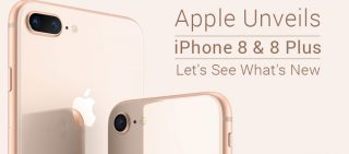 iPhone 8 and 8 Plus: But What's New With It?