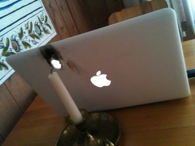 candle-light-mac
