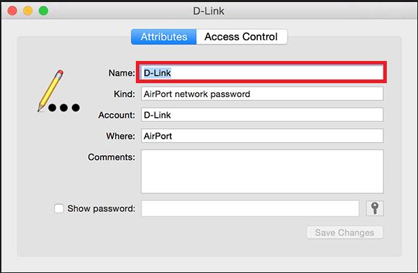 check-password-on-mac