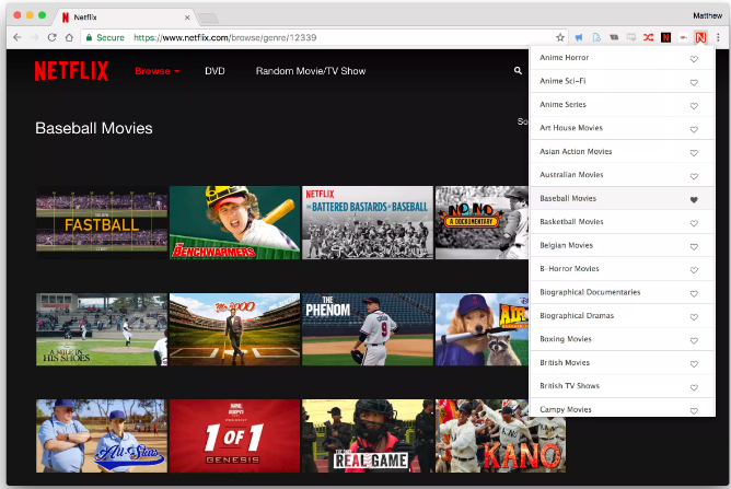 chrome-extension-for-netflix