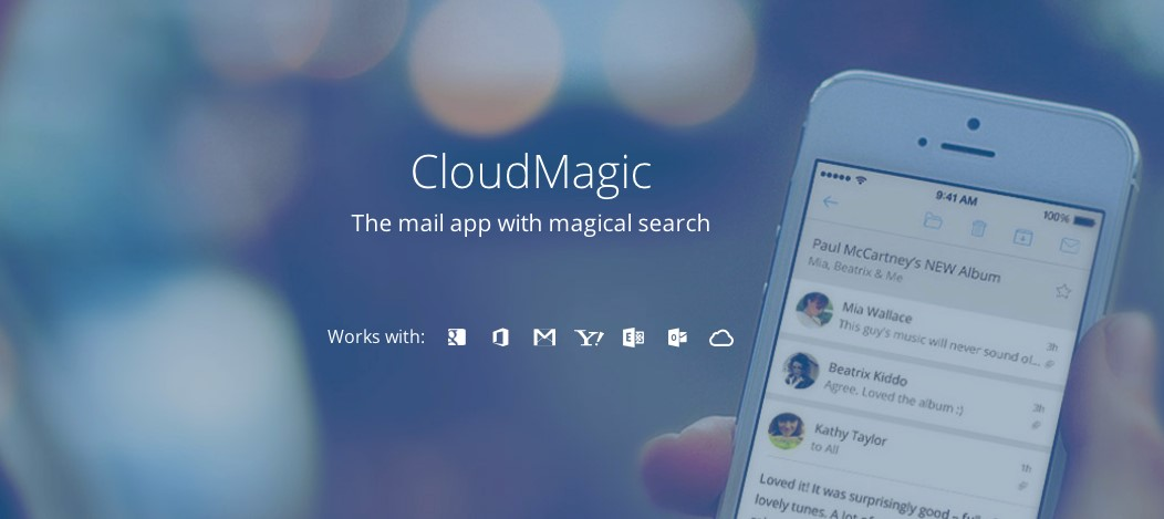 cloud-magic