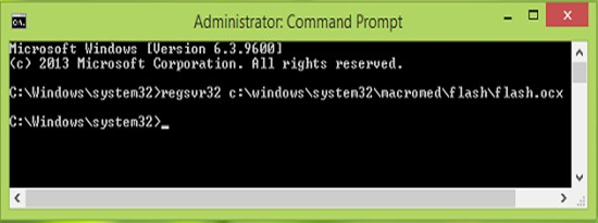 comand prompt