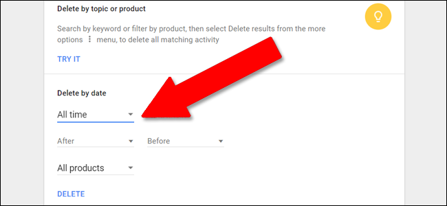 delete-activity-on-gogle-by-specific-date