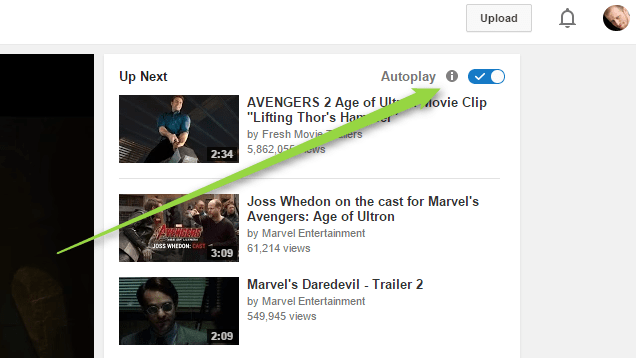 disable-autoplay