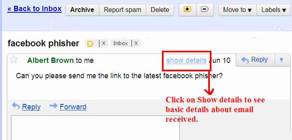 email-details