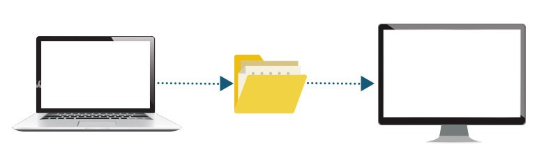 file-sharing-to-transfer-data
