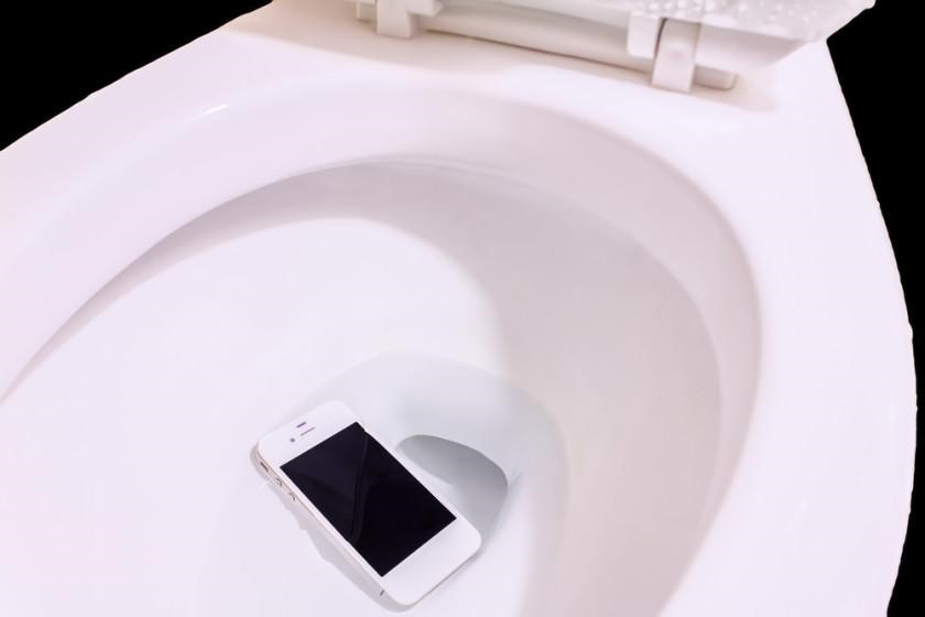 fix water damaged phone