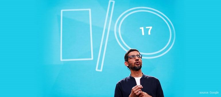 google-io-conference-2017